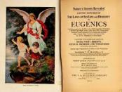 eugenics angel