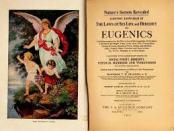 eugenics angel